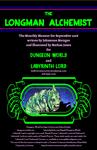 RPG Item: Monthly Monsters 18-09: The Longman Alchemist