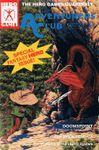 Issue: Adventurers Club (Issue 16 - Summer 1990)