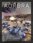 Issue: Aurora (Volume 10, Issue 4 - Oct 2016)