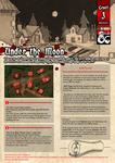 RPG Item: Under the Moon