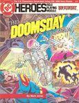 RPG Item: The Doomsday Program