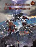 RPG Item: Battlemasters & Berserkers