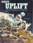 RPG Item: GURPS Uplift