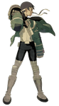 Character: Leo Stenbuck