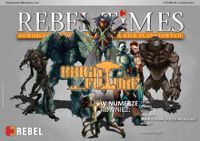Issue: Rebel Times (Issue 96 - Sep 2015)