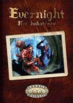 RPG Item: Evernight: noc bohaterów