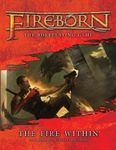 RPG Item: The Fire Within