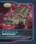 RPG Item: The Last Parsec: Dropship/Freighter Map Set