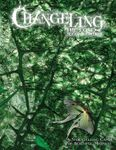 RPG Item: Changeling: The Lost Second Edition