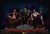 Video Game: King's Bounty: Dark Side