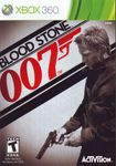 Video Game: James Bond 007: Blood Stone