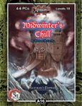 RPG Item: A16: Midwinter's Chill, Saatman's Empire (1 of 4) (5E)