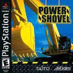Video Game: Power Shovel
