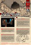 RPG Item: The Lost Merchant