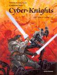 RPG Item: Siege on Tolkeen 4: Cyber-Knights