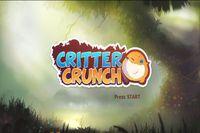 Video Game: Critter Crunch