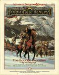 RPG Item: FR5: The Savage Frontier
