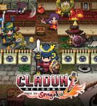 Video Game: Cladun Returns: This is Sengoku!