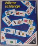 Board Game: Wörterschlange