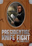 Board Game: Presidential Knife Fight