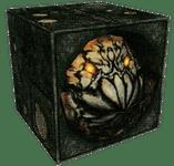 Character: Gargoyle Cube