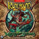 Board Game: Runebound: Mists of Zanaga