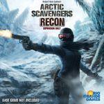 Board Game: Arctic Scavengers: Recon