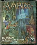 RPG Item: Tarot d'Ambre