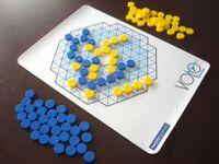 Board Game: Volo