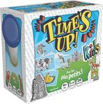Board Game: Time's Up! Kids
