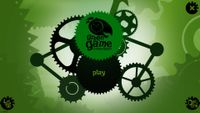 Video Game: Green Game: TimeSwapper