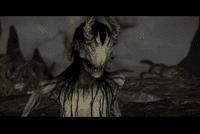 Character: Flame Demon