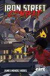 RPG Item: Iron Street Combat