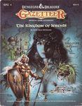 RPG Item: GAZ4: The Kingdom of Ierendi