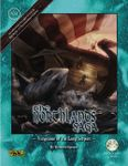 RPG Item: The Northlands Saga 1: Vengeance of the Long Serpent (Swords and Wizardry)