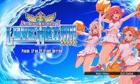 Video Game: Arcana Heart 3: LOVE MAX!!!!!