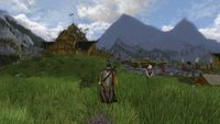 Video Game: The Lord of the Rings Online: Helm's Deep