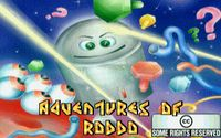 Video Game: The Adventures of Robbo
