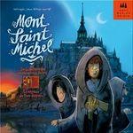 Board Game: Mont Saint Michel