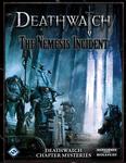 RPG Item: The Nemesis Incident