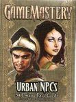 RPG Item: GameMastery Face Cards: Urban NPCs
