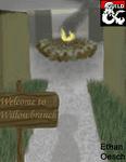 RPG Item: The Disturbance at Willowbranch