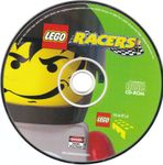 Video Game: LEGO Racers