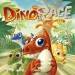 Board Game: Dino Race