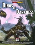 RPG Item: Dino Wars 2: Dinos of Darkness