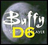 RPG: Buffy D6