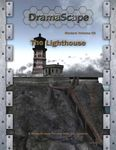 RPG Item: DramaScape Modern Volume 09: The Lighthouse