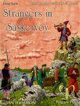 RPG Item: In the Footsteps of Fools Part 2: Strangers in Saskervoy