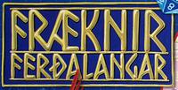 RPG: Fræknir Ferðalangar