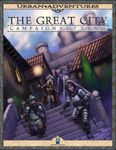 RPG Item: The Great City Campaign Setting